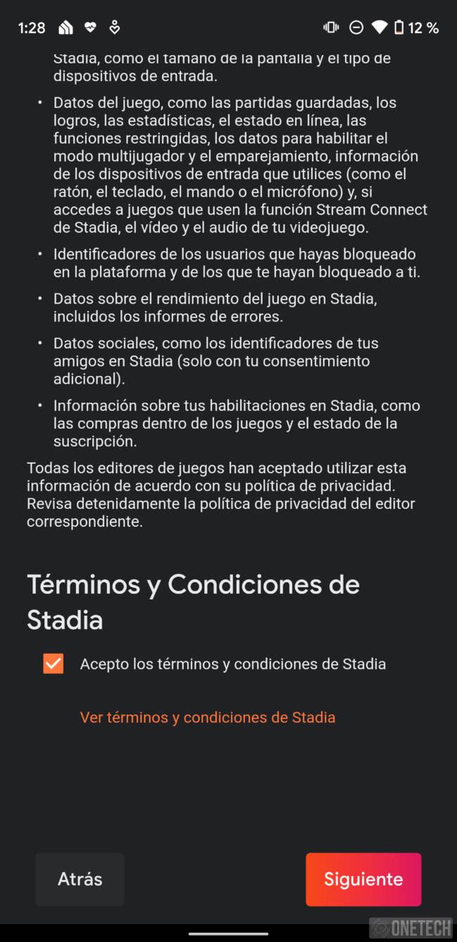 Podremos probar Google Stadia gratis durante dos meses [Ya disponible en España] 2