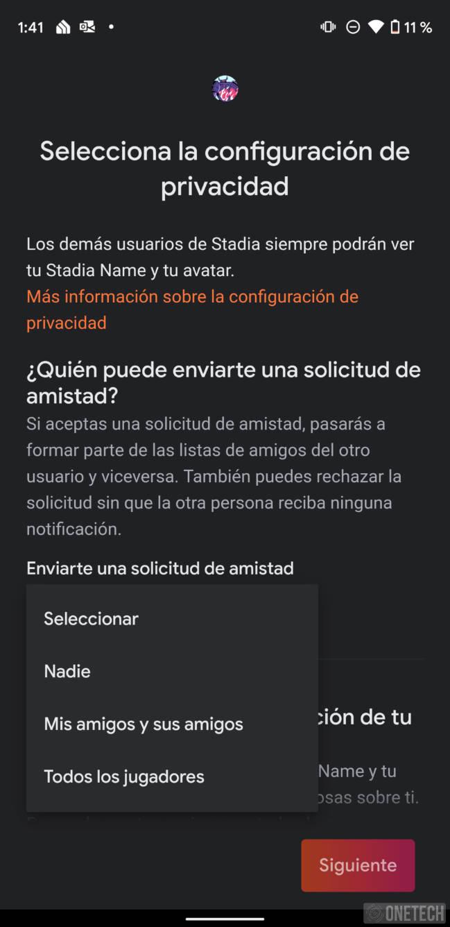 Podremos probar Google Stadia gratis durante dos meses [Ya disponible en España] 5