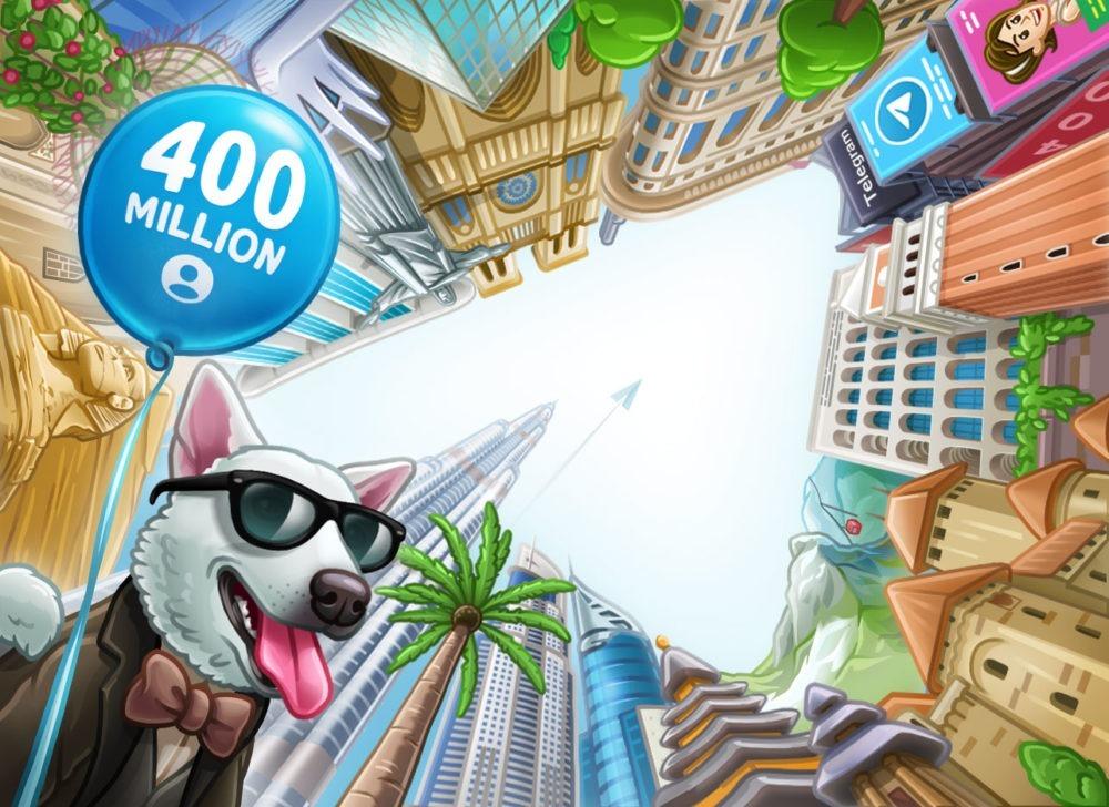 Telegram anuncia la llegada de videollamadas de grupo