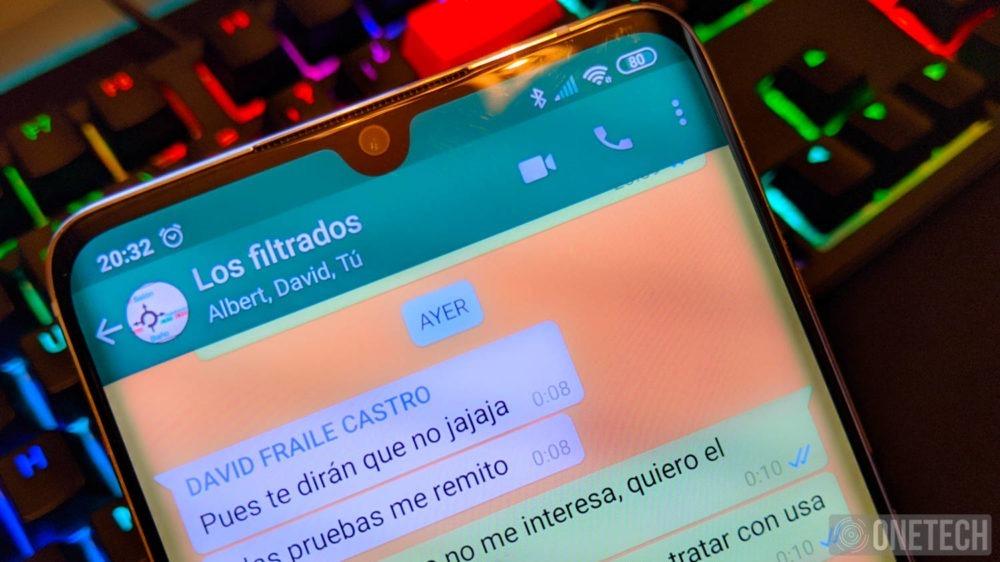WhatsApp facilita la videollamadas y llamadas en grupos de hasta 4 personas