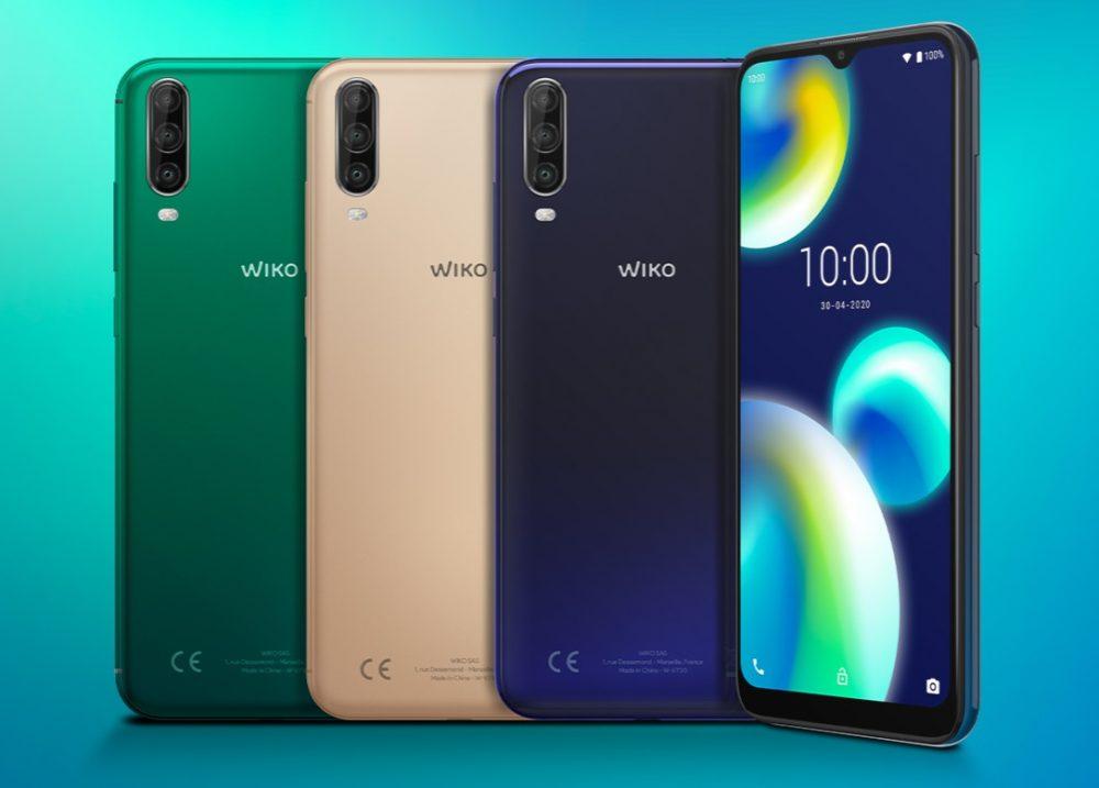El Wiko View4 Lite ya está disponible en España 1