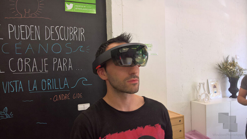 Analizamos las Microsoft HoloLens para ti, tras haberlas probado 3