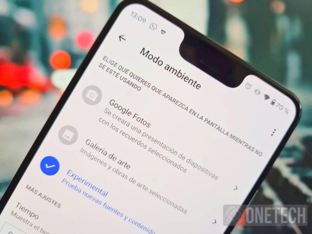 """El """"Modo ambiente"""" con Google Fotos llega a Android TV"""