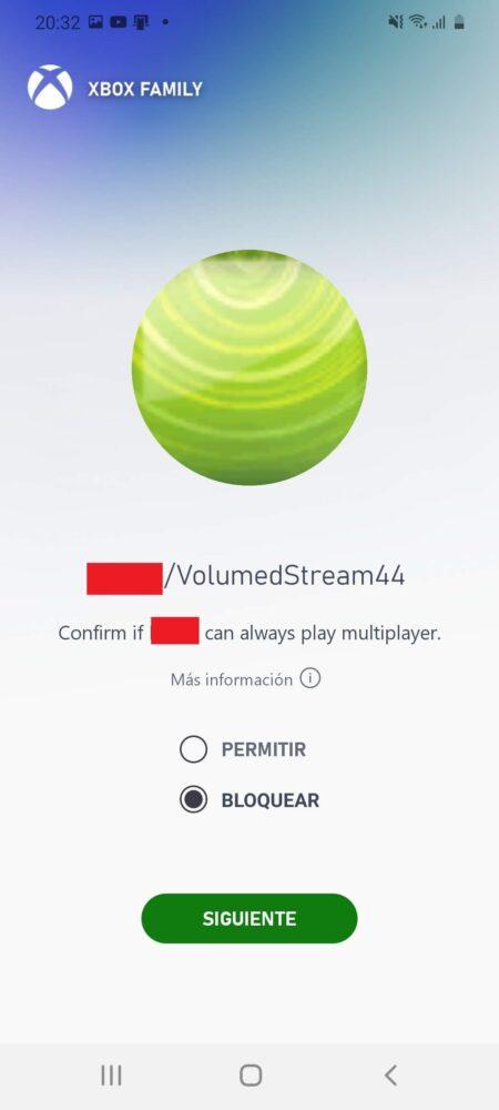 Xbox Family Settings, la app de Microsoft para saber cómo y con quien juegan tus hijos 5