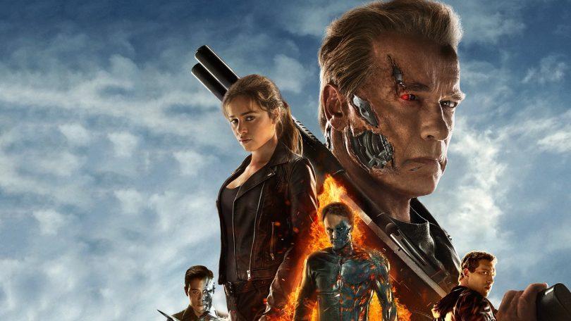 Terminator Genesis - Próximos estrenos en HBO