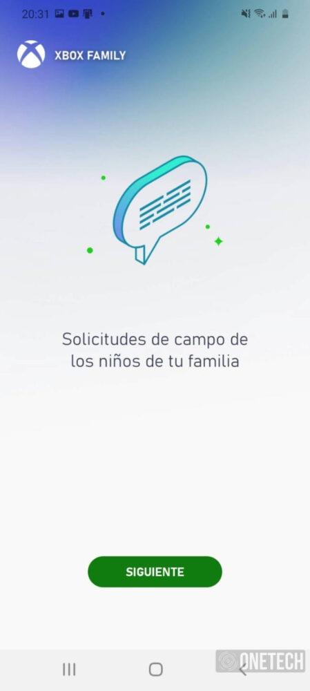 Xbox Family Settings, la app de Microsoft para saber cómo y con quien juegan tus hijos 3
