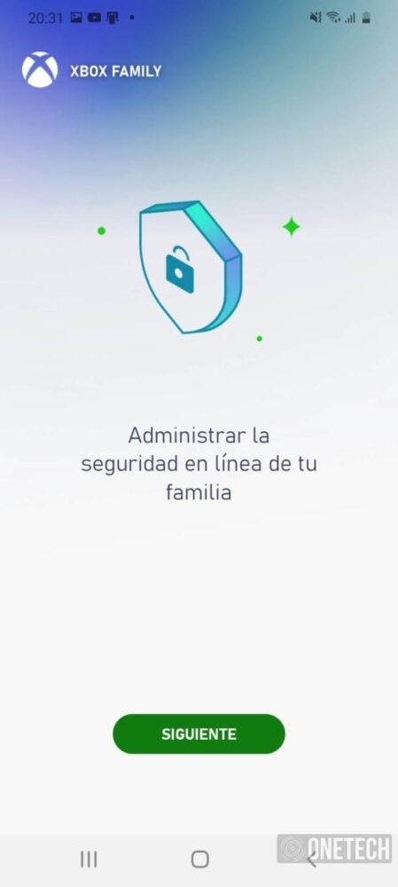Xbox Family Settings, la app de Microsoft para saber cómo y con quien juegan tus hijos 2