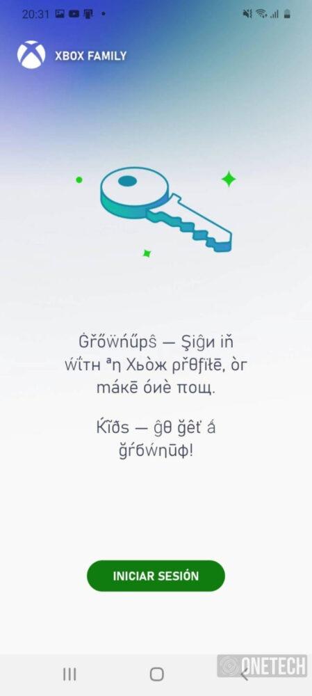 Xbox Family Settings, la app de Microsoft para saber cómo y con quien juegan tus hijos 4
