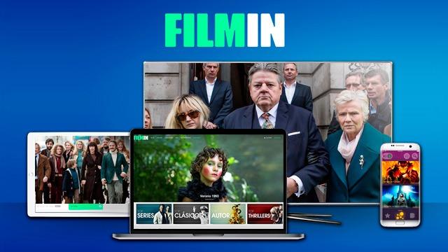 Próximos estrenos en Filmin: semana del 22 al 28 de Junio