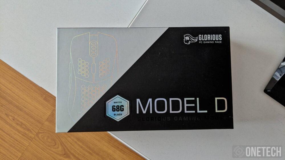 Glorious Model D