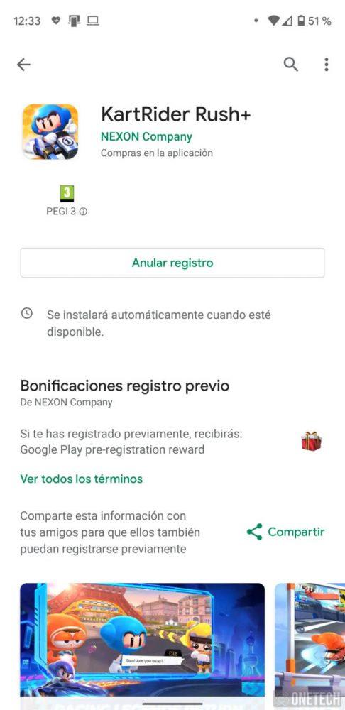 Google Play ya instala automáticamente apps y juegos con registro previo en cuanto están disponibles 3