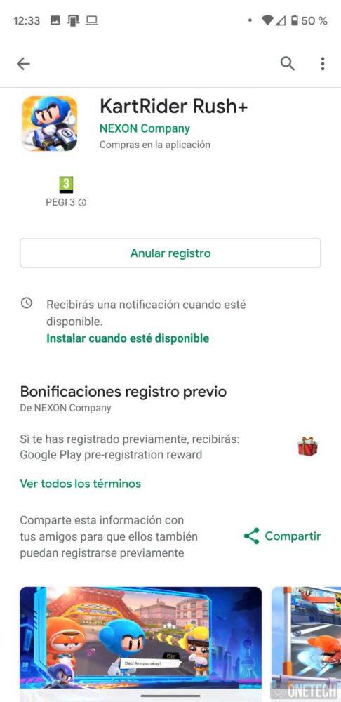 Google Play ya instala automáticamente apps y juegos con registro previo en cuanto están disponibles 2