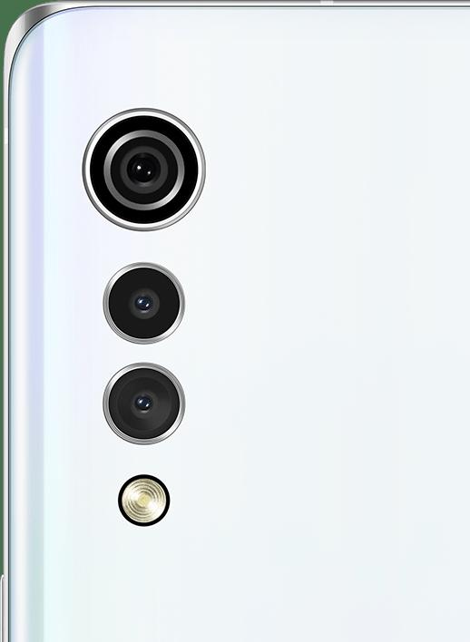 lg cámaras