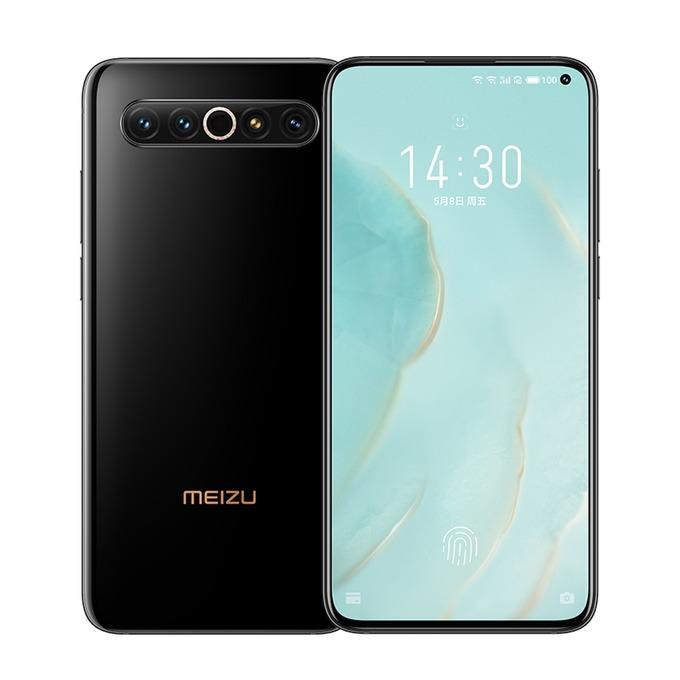 Los nuevos Meizu 17 y 17 Pro son oficiales, con 5G y pantalla a 90Hz 5