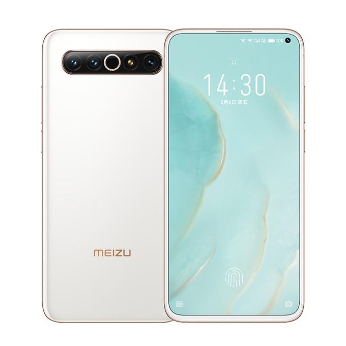 Los nuevos Meizu 17 y 17 Pro son oficiales, con 5G y pantalla a 90Hz 4