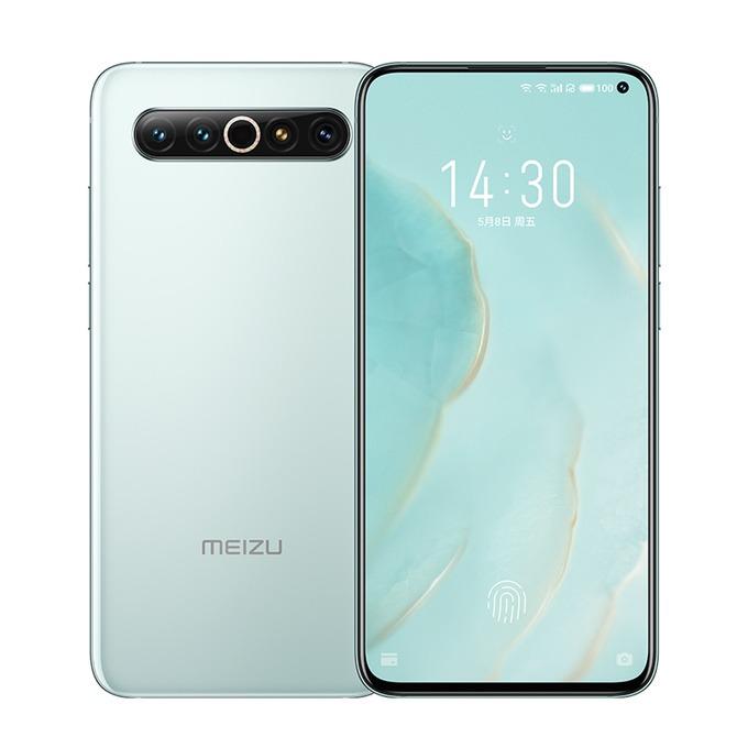 Los nuevos Meizu 17 y 17 Pro son oficiales, con 5G y pantalla a 90Hz 3
