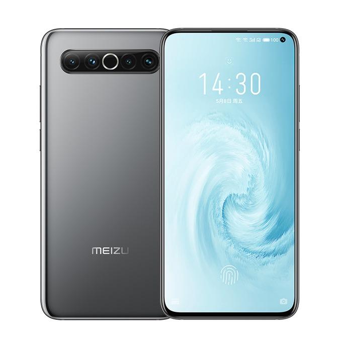 Los nuevos Meizu 17 y 17 Pro son oficiales, con 5G y pantalla a 90Hz 2
