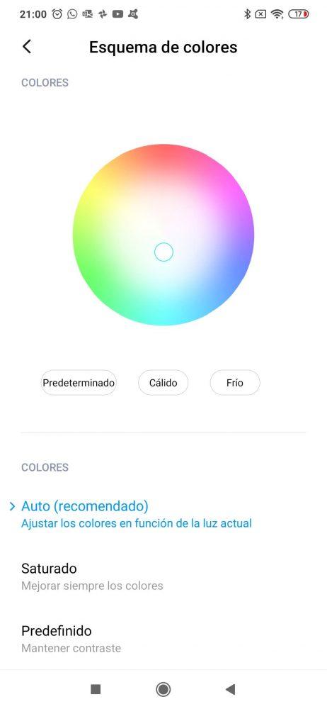 Xiaomi Mi Note 10 Pro, así es un móvil con 108 megapixeles 8