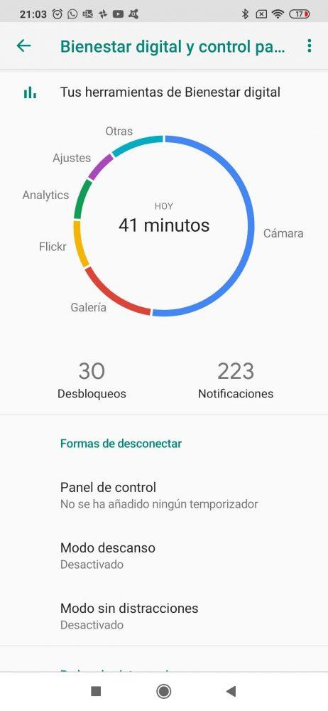 Xiaomi Mi Note 10 Pro, así es un móvil con 108 megapixeles 13