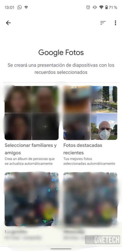 """El """"Modo ambiente"""" con Google Fotos llega a Android TV 3"""