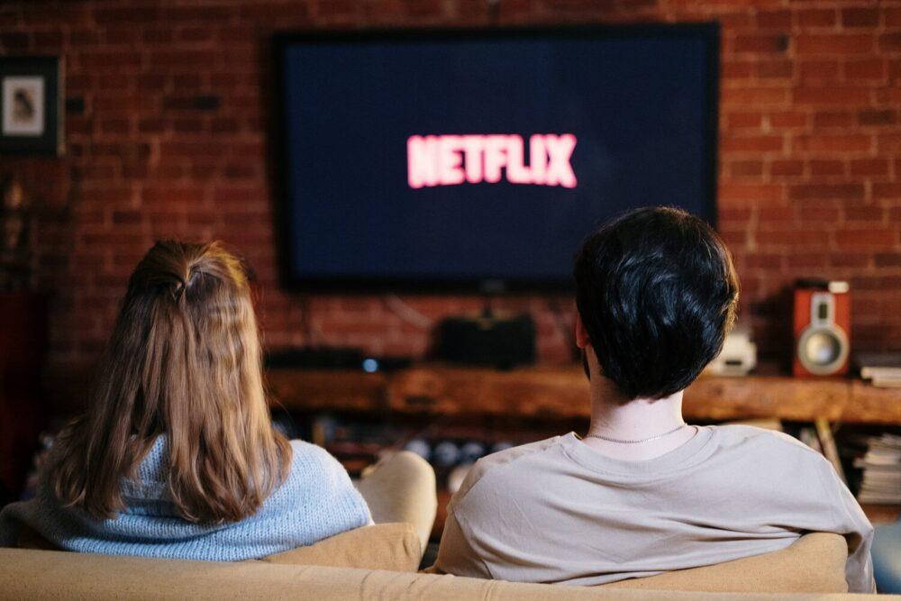 Próximos estrenos en Netflix