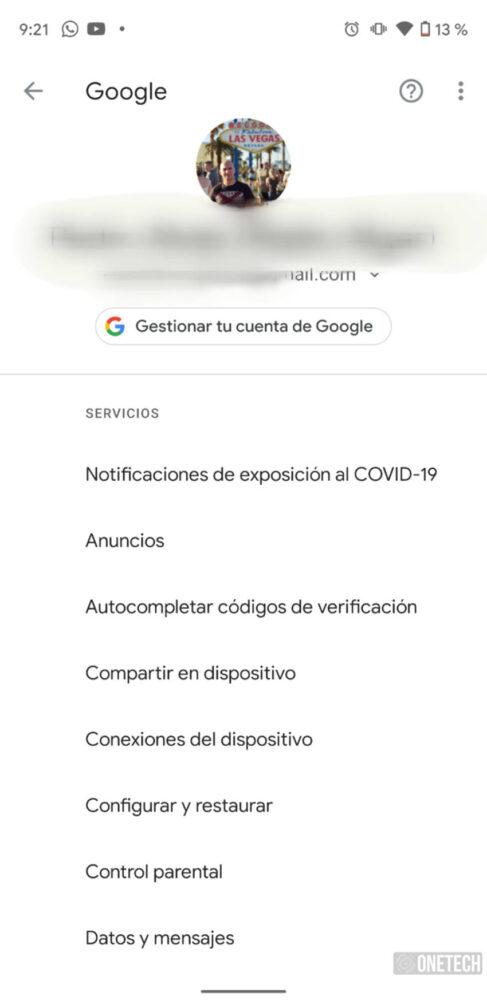 Notificaciones sobre exposición al COVID-19