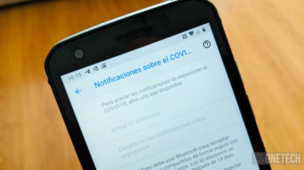 Nuevo bulo notificaciones del Covid-19 en Whatsapp