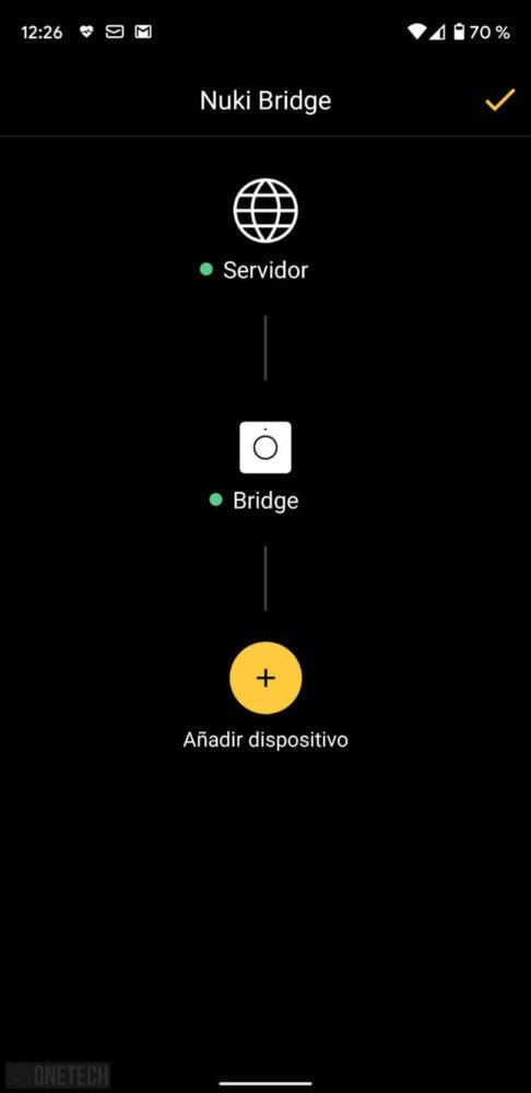 Nuki Opener, el hogar conectado comienza en el portal - Análisis 1