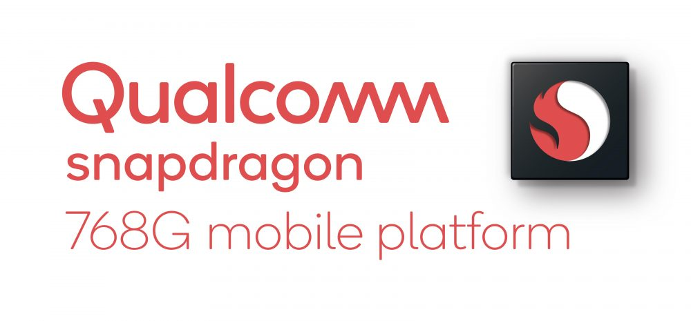 Nuevo Qualcomm Snapdragon 768G, más potencia para los móviles gamer