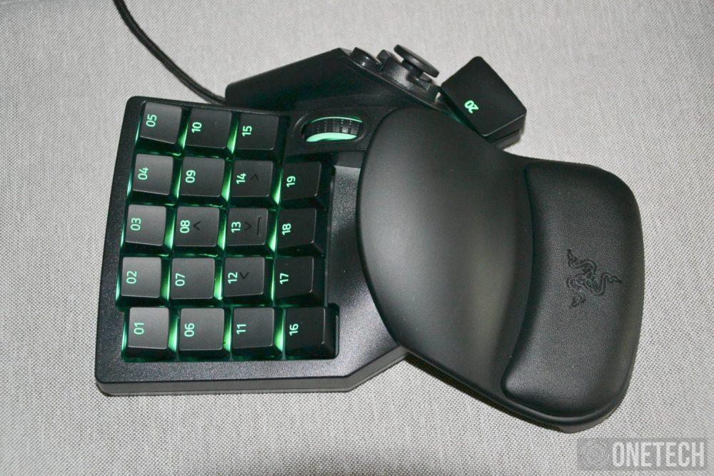 Razer Tartarus Pro, llevando los Keypad a otro nivel 19