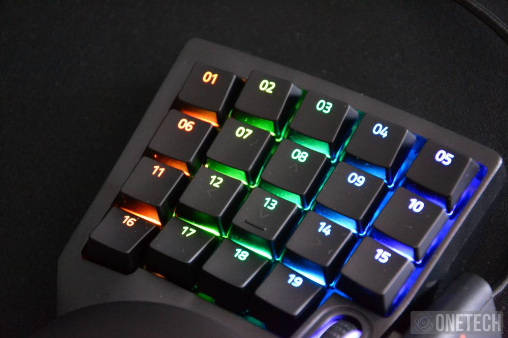 Razer Tartarus Pro, llevando los Keypad a otro nivel 27
