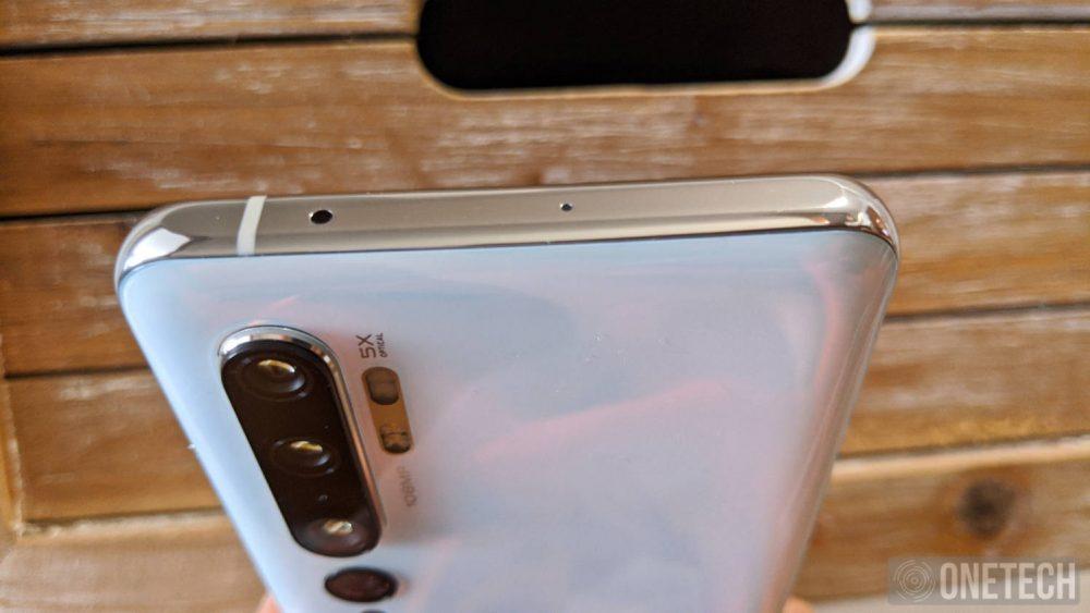 Xiaomi Mi Note 10 Pro, así es un móvil con 108 megapixeles 2