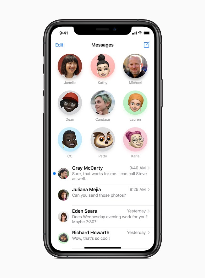 iOS 14 viene para cambiar el aspecto de la pantalla del iPhone 3