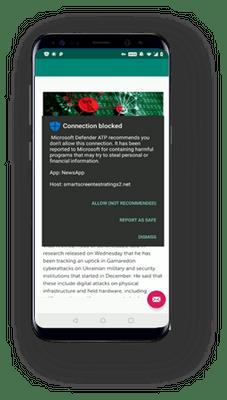 El antivirus Microsoft Defender ATP llega a Android en forma de preview 10