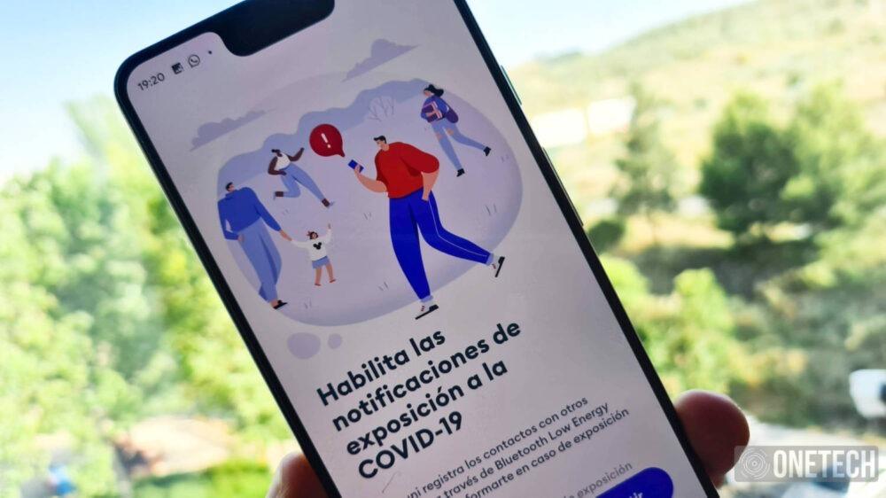 Immuni, la app con Notificaciones Covid19 de Google y Apple