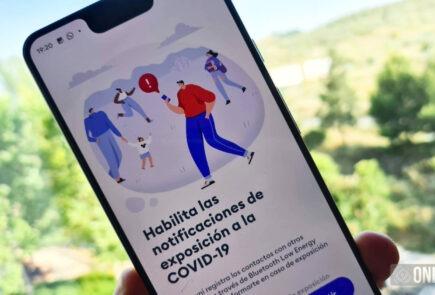 Immune, la app con Notificaciones Covid19 de Google y Apple