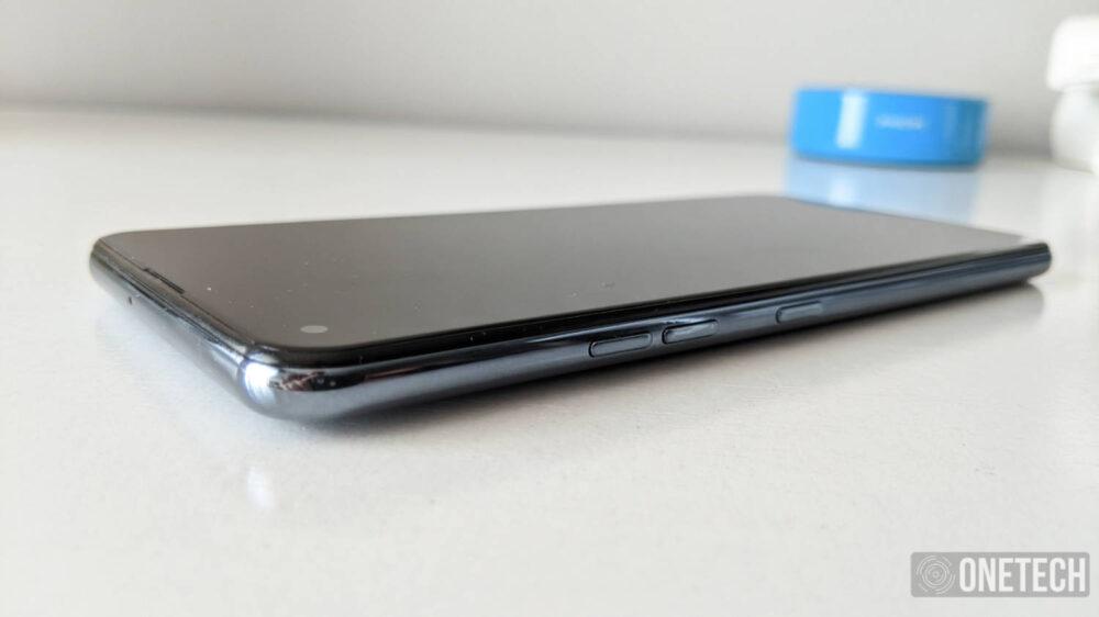 LG K51s, análisis de la nueva apuesta para la gama baja de LG 4