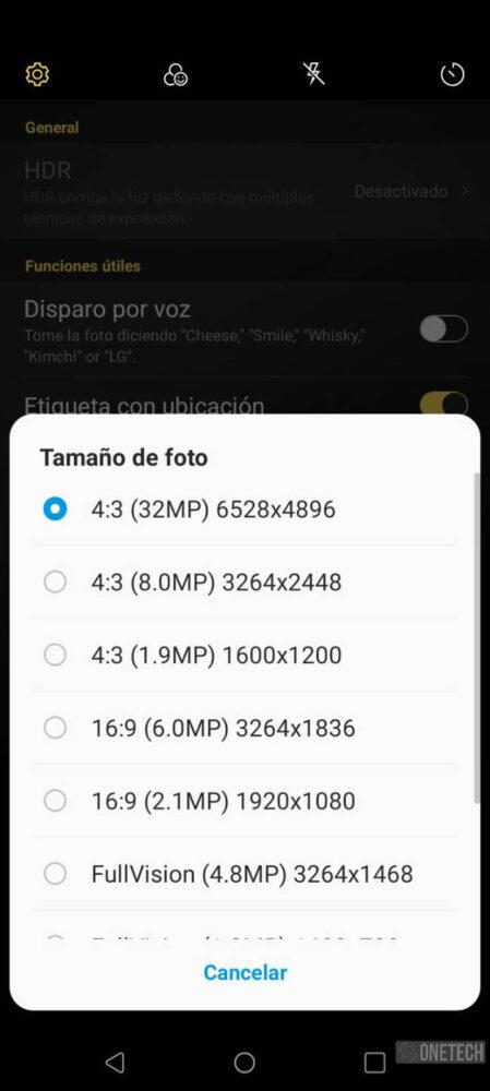 LG K51s, análisis de la nueva apuesta para la gama baja de LG 7