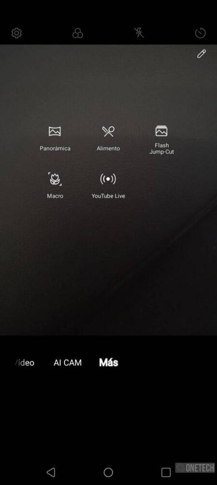 LG K51s, análisis de la nueva apuesta para la gama baja de LG 5