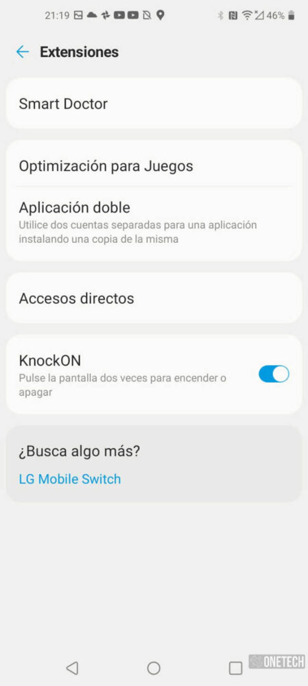 LG K51s, análisis de la nueva apuesta para la gama baja de LG 13