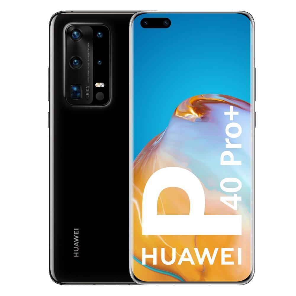 El Huawei P40 Pro+ aterriza en España sin sorpresas en su precio 1
