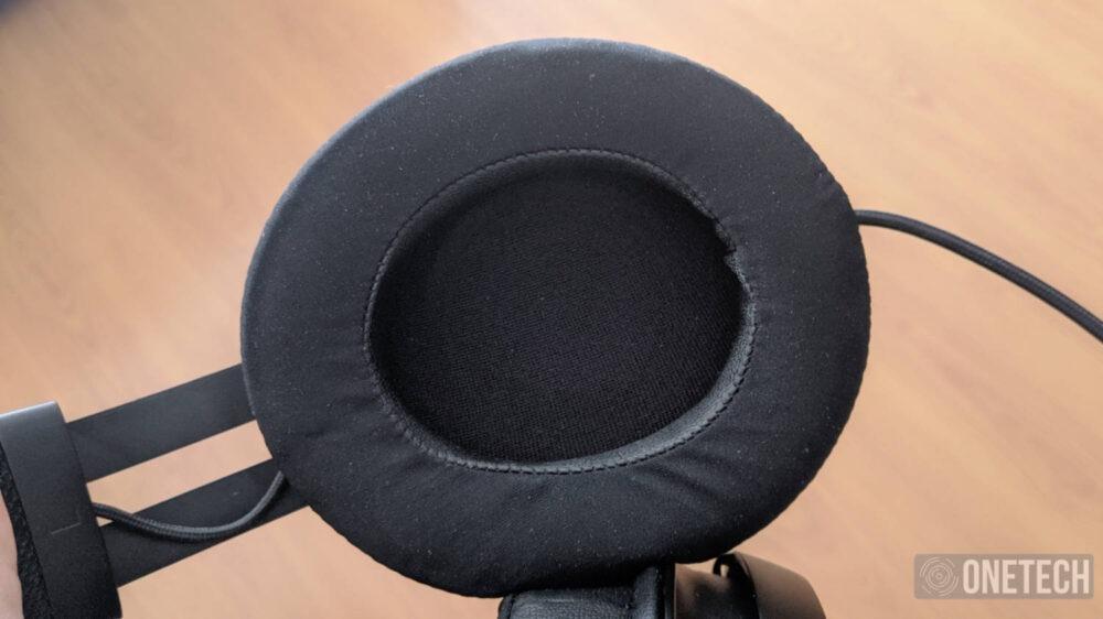 Razer Kraken Ultimate con THX Spatial Audio y micrófono con cancelación de ruido, lo analizamos a fondo 5