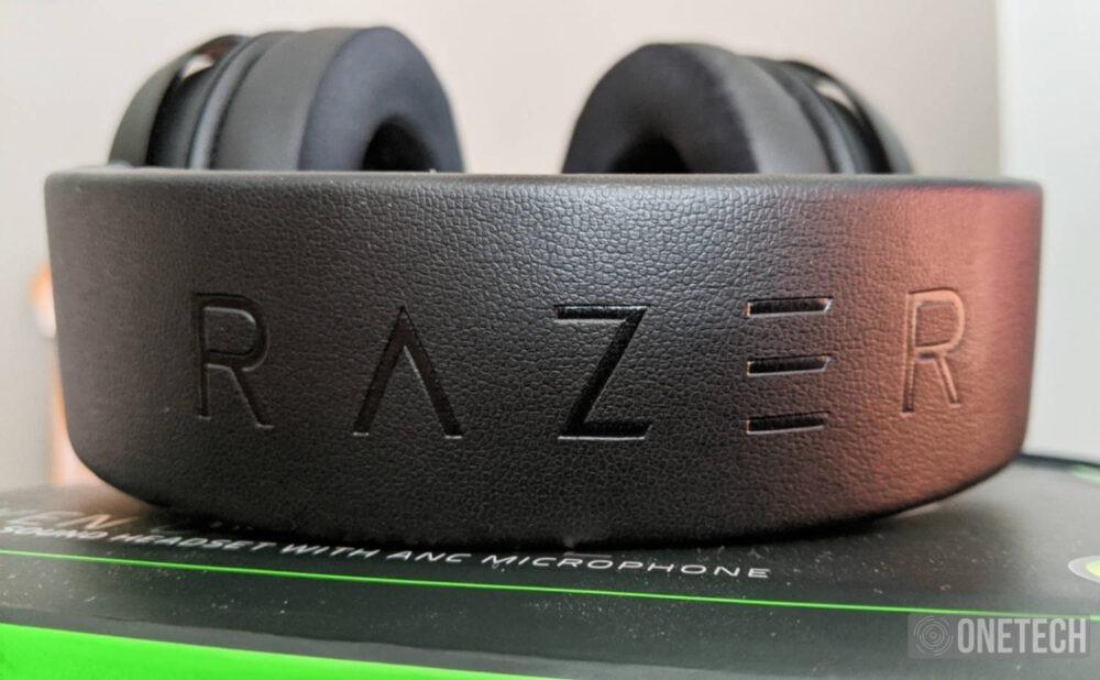 Razer Kraken Ultimate con THX Spatial Audio y micrófono con cancelación de ruido, lo analizamos a fondo 3