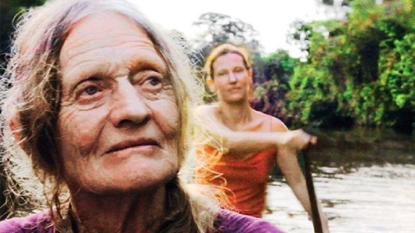 Próximos estrenos en Filmin -Amazonas