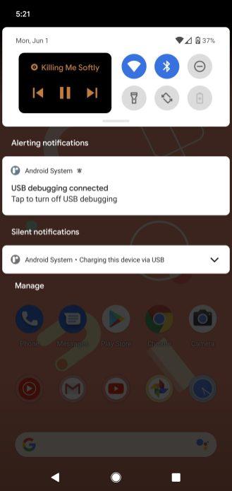 Android 11 Beta ya ha llegado a algunos dispositivos y estas son sus novedades 2
