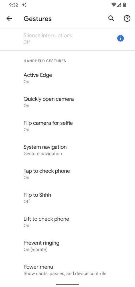Android 11 Beta ya ha llegado a algunos dispositivos y estas son sus novedades 14