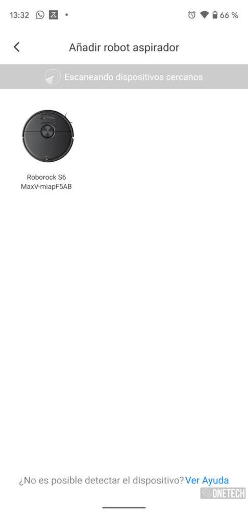 Roborock S6 MaxV, probamos el aspirador que esquiva y fotografía objetos y