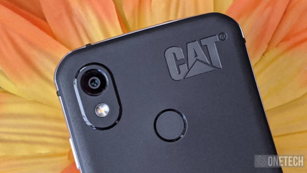 Análisis Cat S52