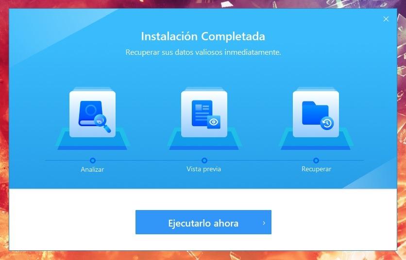 Recuperar los archivos borrados en tu PC no es misión imposible