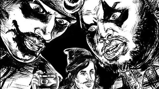 Próximos estrenos en Filmin - Hellware